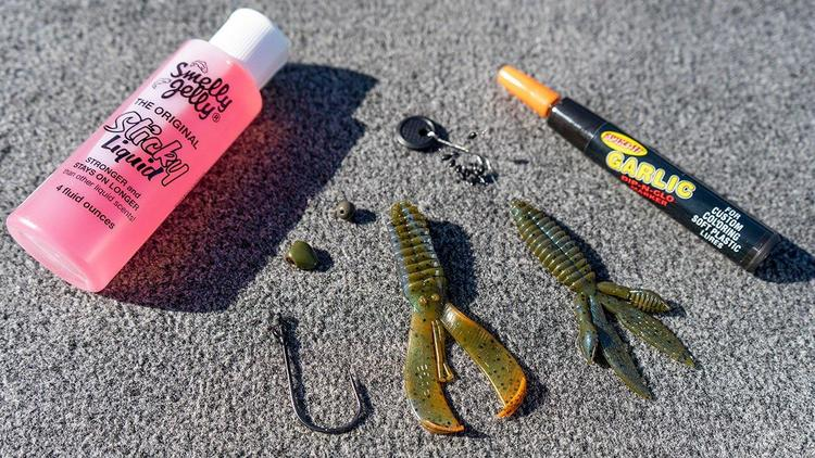 5 Tricks to Get More Bites when Fishing Heavy Cover for Bass