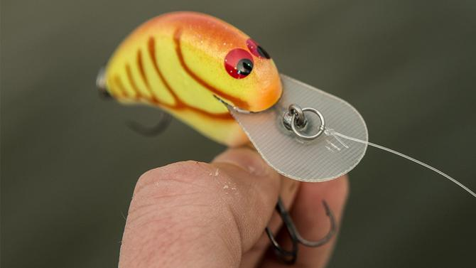 PH Custom Lures P-Wee Crankbait Review - Wired2Fish com