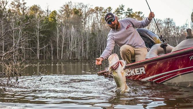 How to Get Permission to Fish Private Ponds - Wired2Fish com