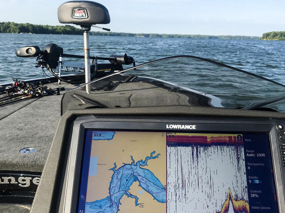 Ranger Boats Z521L Comanche Review - Wired2Fish.com on