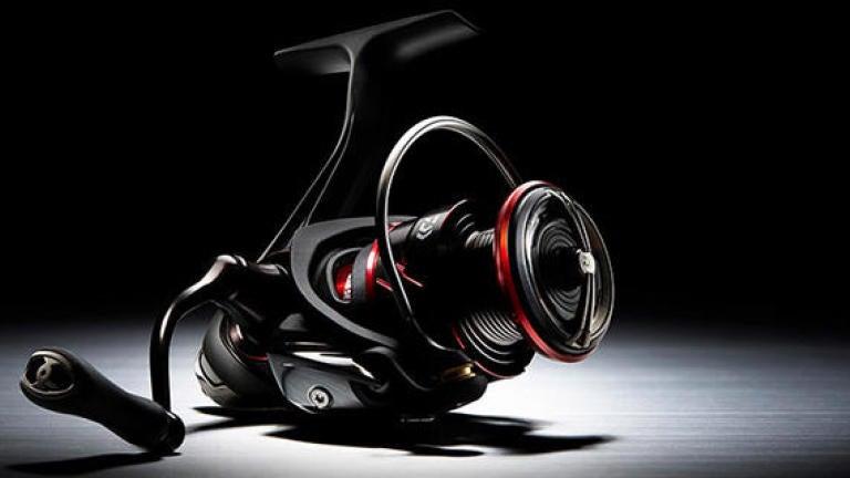 Daiwa Ballistic Lt Spinning Reel Giveaway Winners Wired2fish Com