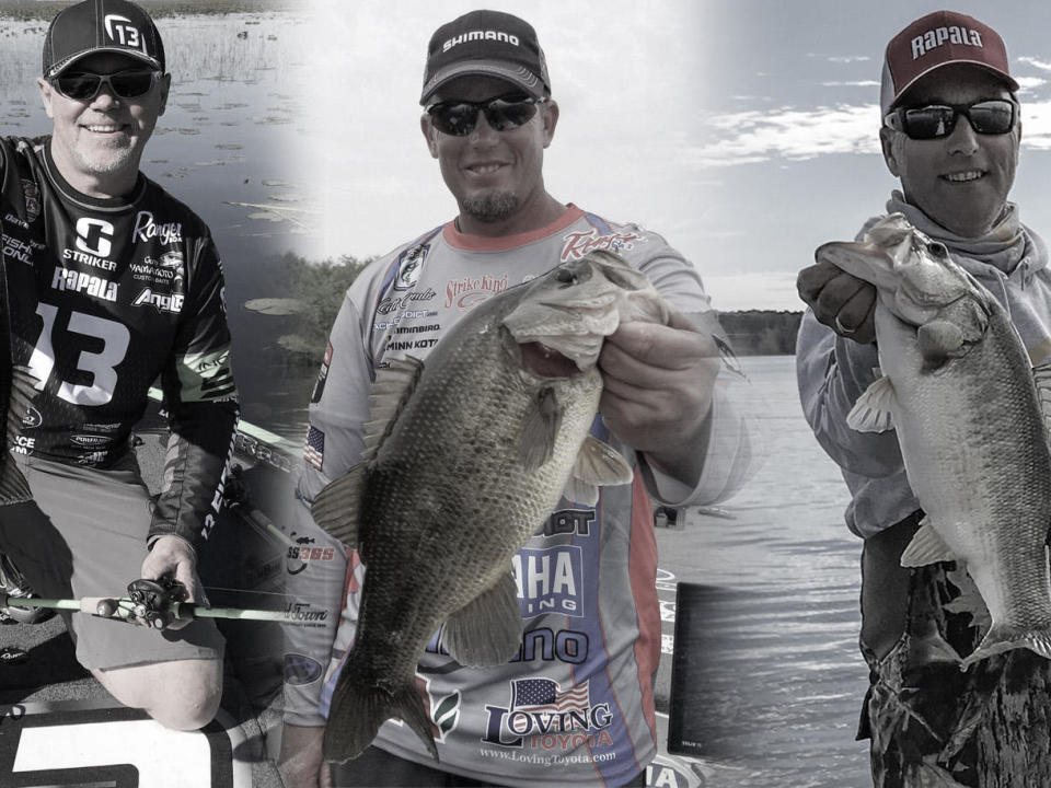 Comparing the Pro Bass Fishing Tours - Wired2Fish com