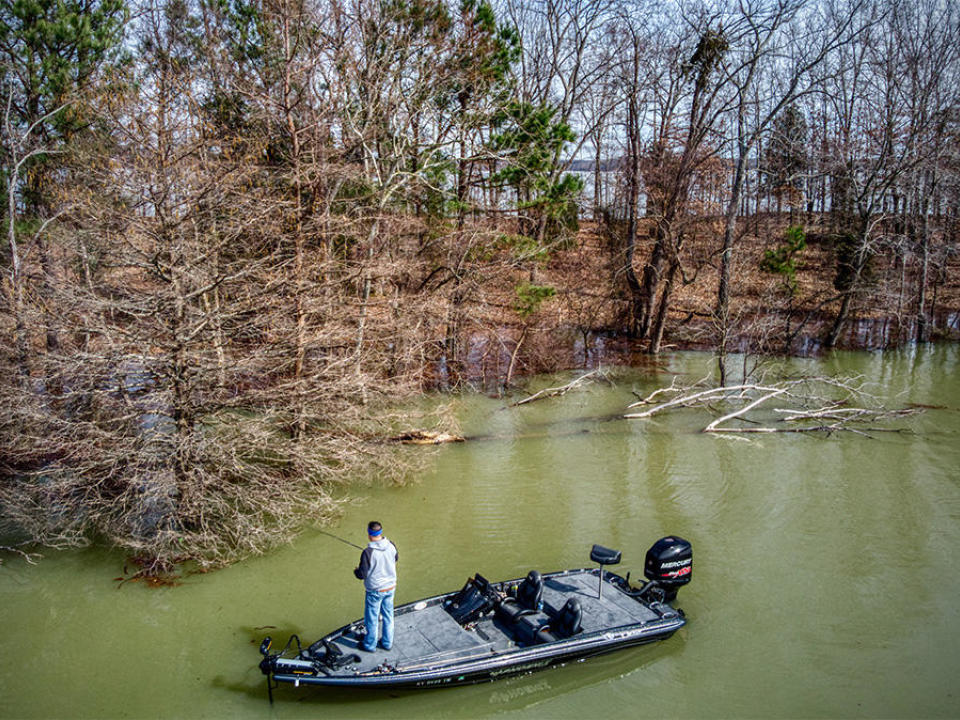 Where to Fish Near You: Finding Good Fishing Spots - Wired2Fish com