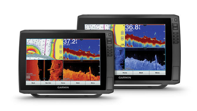 Garmin Releases ECHOMAP Ultra Series - Wired2Fish com