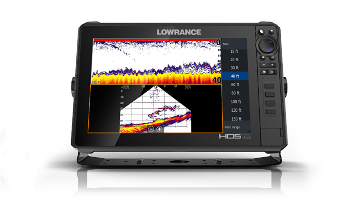 More Updates on Lowrance LiveSight - Wired2Fish com
