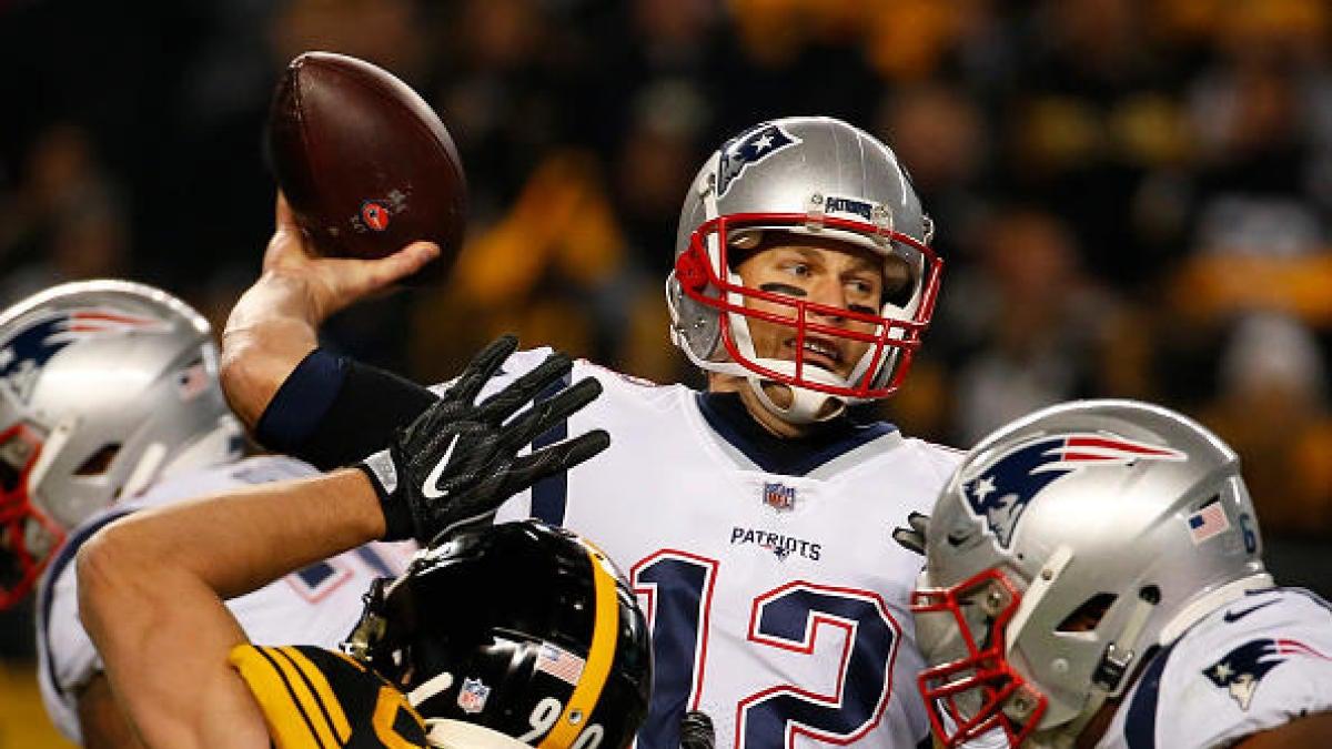 NFL Week 1 ATS Picks: Computer Favors Patriots vs Steelers