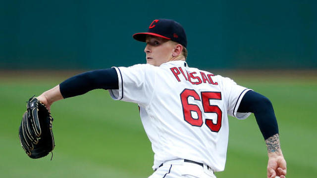 MLB Picks: Parlay Nationals vs Reds With Cleveland vs Red Sox