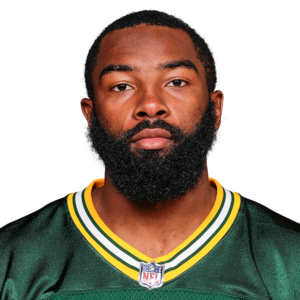 finest selection 6379e 92f92 Nydair Rouse - Green Bay Packers - DB - Stats, News, Career ...
