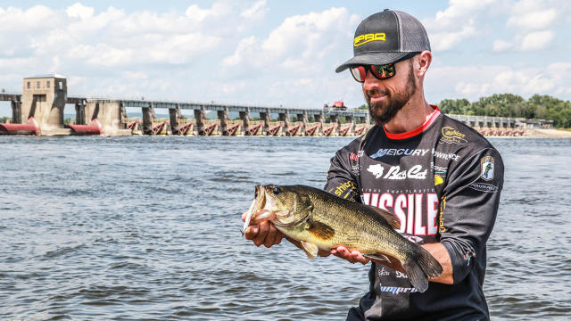 Wired2fish - Bass Fishing Tips, Videos, Tackle Reviews and